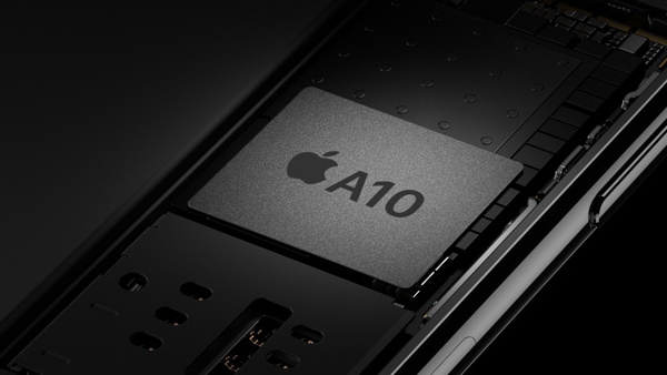 Auftragsfertiger: TSMCs Umsatz explodiert dank Apple iPhone 7 und Watch 2