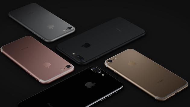 iPhone 7: Gleichzeitiges Musikhören und Laden via Adapter
