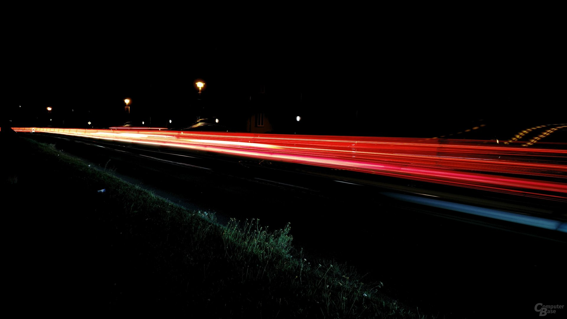 Nubia Z11 – Licht-Draw – 59 Sekunden