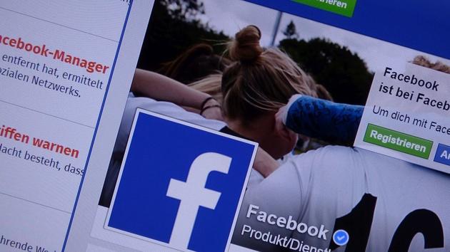 Facebook: Nutzer dürfen Kriegsfoto trotz Nacktheit teilen