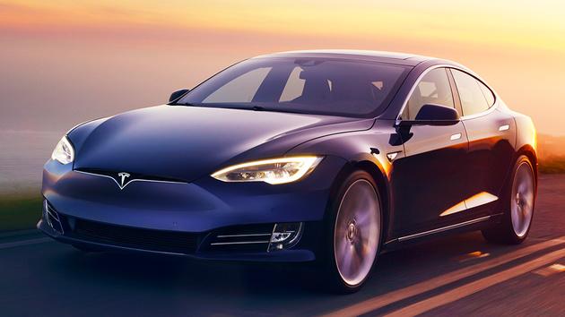 Autopilot-Update: Tesla stellt mit 8.0 auf Radar und Schwarmintelligenz um