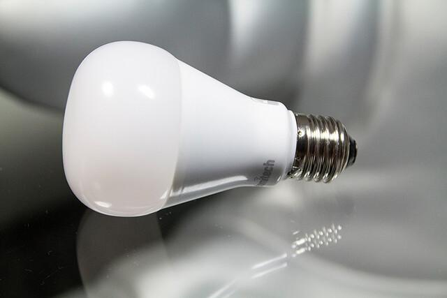 Domitech ZBulb LED