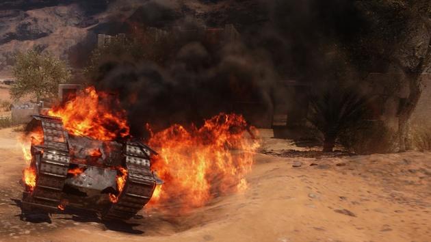 Kommentar: DirectX 12 hakt an allen Ecken und Kanten