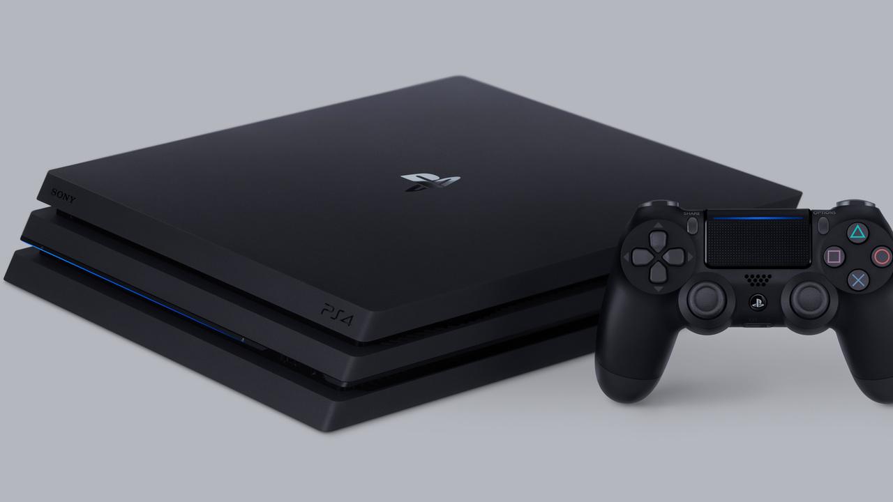 PlayStation 4 Pro: Daten der PS4 können per Ethernetkabel kopiert werden