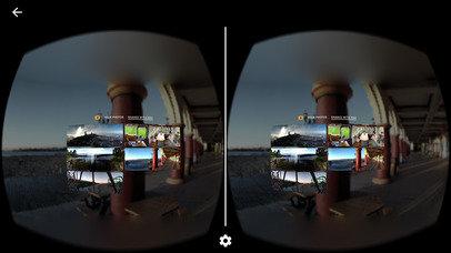 Cardboard Camera für iOS