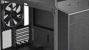 MasterCase Pro 3: Cooler Master schrumpft modularen Midi-Tower
