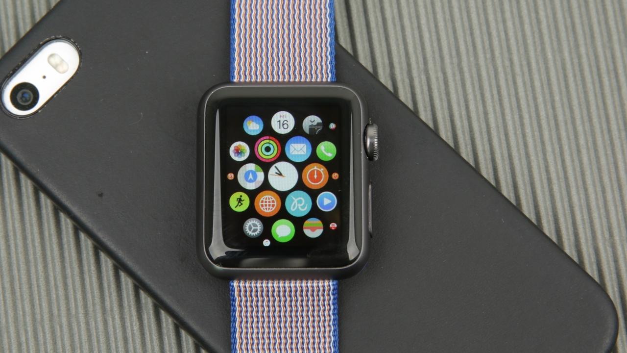 Apple watchOS 3: Macht Generation Eins schneller, nicht schnell
