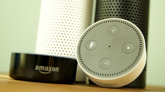 Amazon: Alexa in Echo und Echo Dot spricht Deutsch