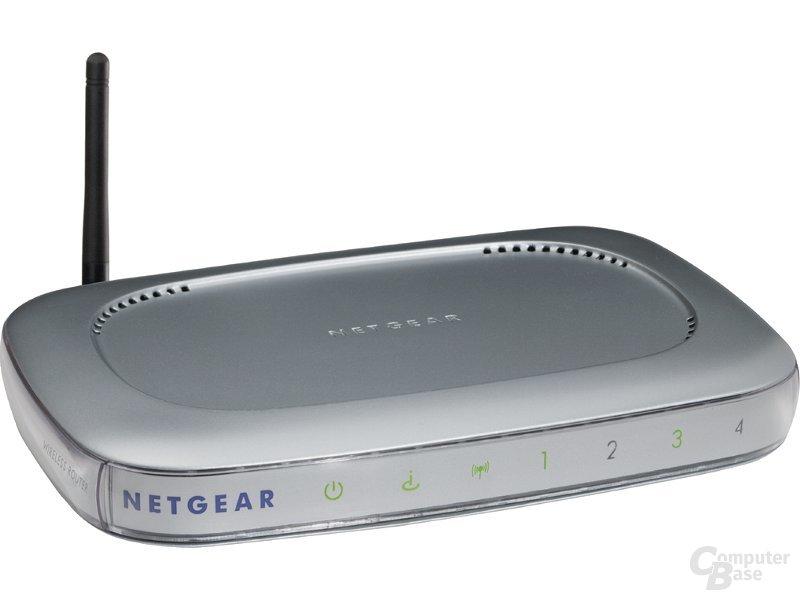 Netgear WGR614