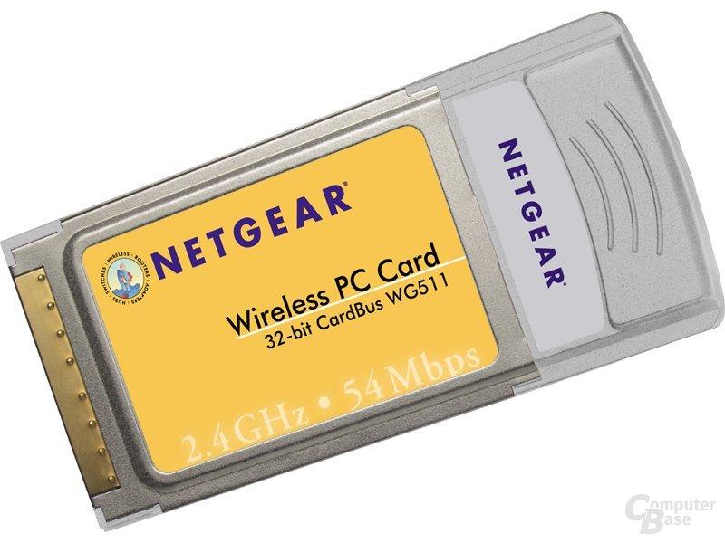 Netgear WG511