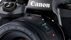 Canon EOS M5: Kompakte Systemkamera als Alternative zur DSLR