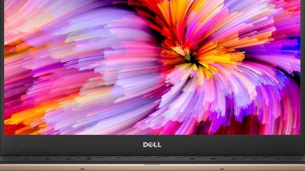 Neues Dell XPS 13: Mit Intel Kaby Lake, mehr RAM und auch in Roségold