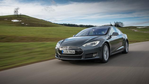 Autonomes Fahren: Mobileye wirft Tesla Ausreizen der Sicherheitsgrenzen vor