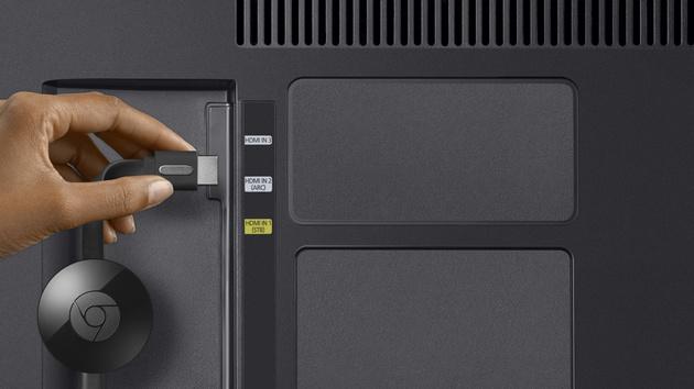 Chromecast: Google bietet Firmware-Vorabversionen an