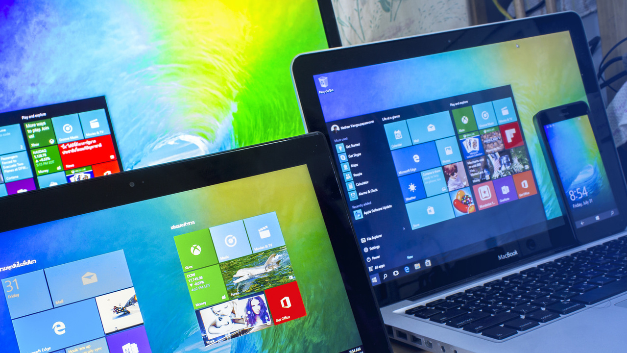 Patchday: KB3189866 für Windows 10 hängt beim Download