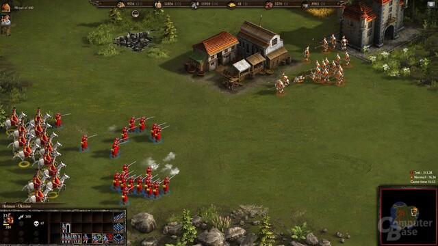 Cossacks 3 im Test