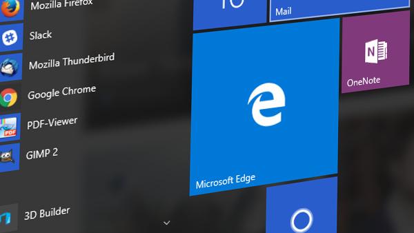 Microsoft: Browser Edge ist jetzt noch energieeffizienter