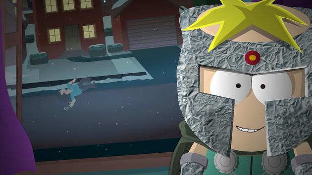 Verschiebung: South Park: The Fractured But Whole erscheint erst 2017