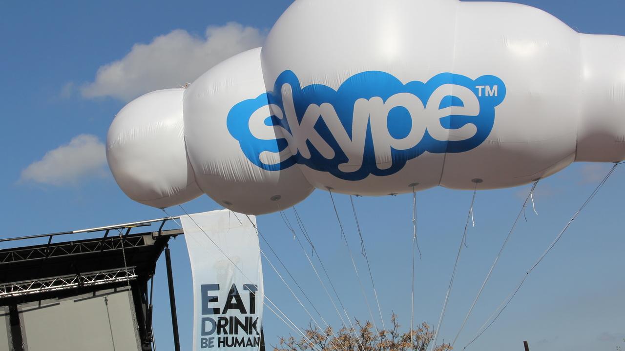 Microsoft: Londoner Skype-Büro schließt