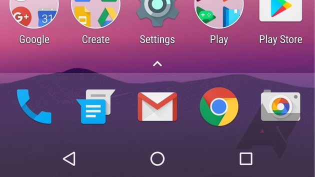 Google: Pixel-Smartphones mit Android 7.1 gesichtet