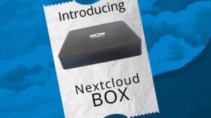 Nextcloud Box im Test: Barebone mit PiDrive für die private Cloud