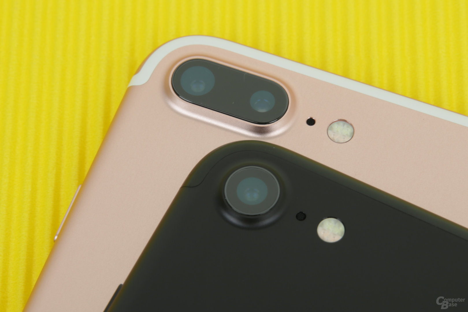 Apple iPhone 7 und iPhone 7 Plus