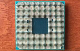 AMD-CPU mit 1.331 Pins