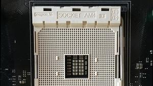 Sockel AM4: 1.331 Pins für Bristol Ridge und Zen bestätigt