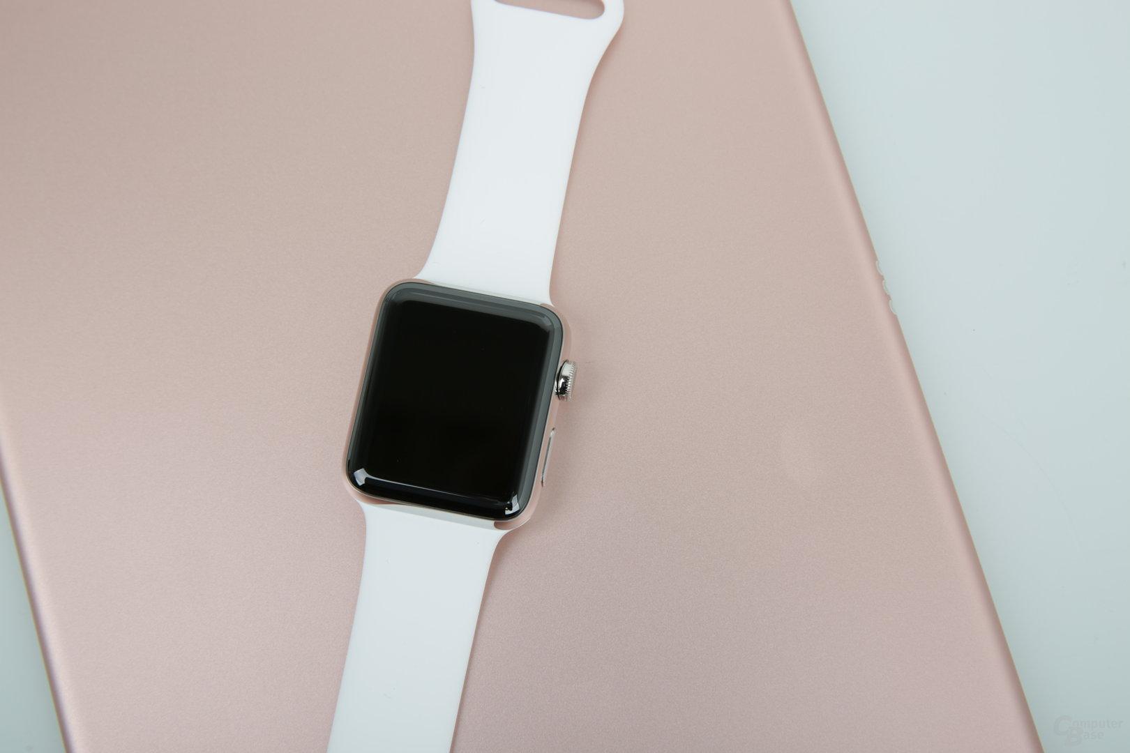 Die neue Apple Watch Series 2
