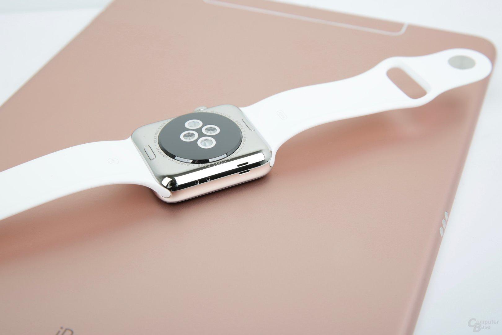 Apple Watch Gps Ohne Iphone