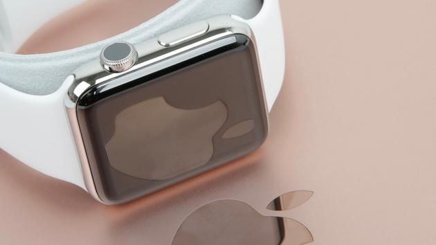 Apple Watch Series 2 im Test: Ohne iPhone selbstbewusst