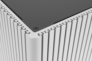 Streacom DB4 – Verarbeitung im Detail