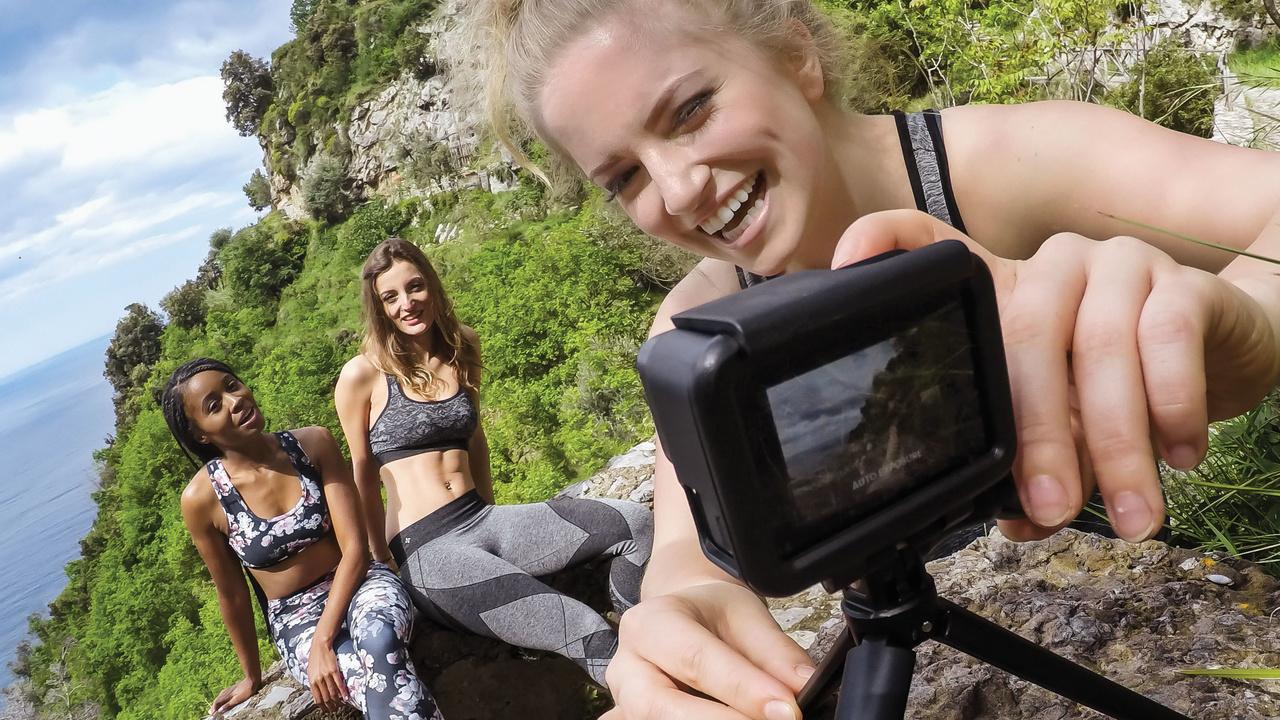 GoPro Hero5: Fünfte Generation bietet GPS und Sprachsteuerung