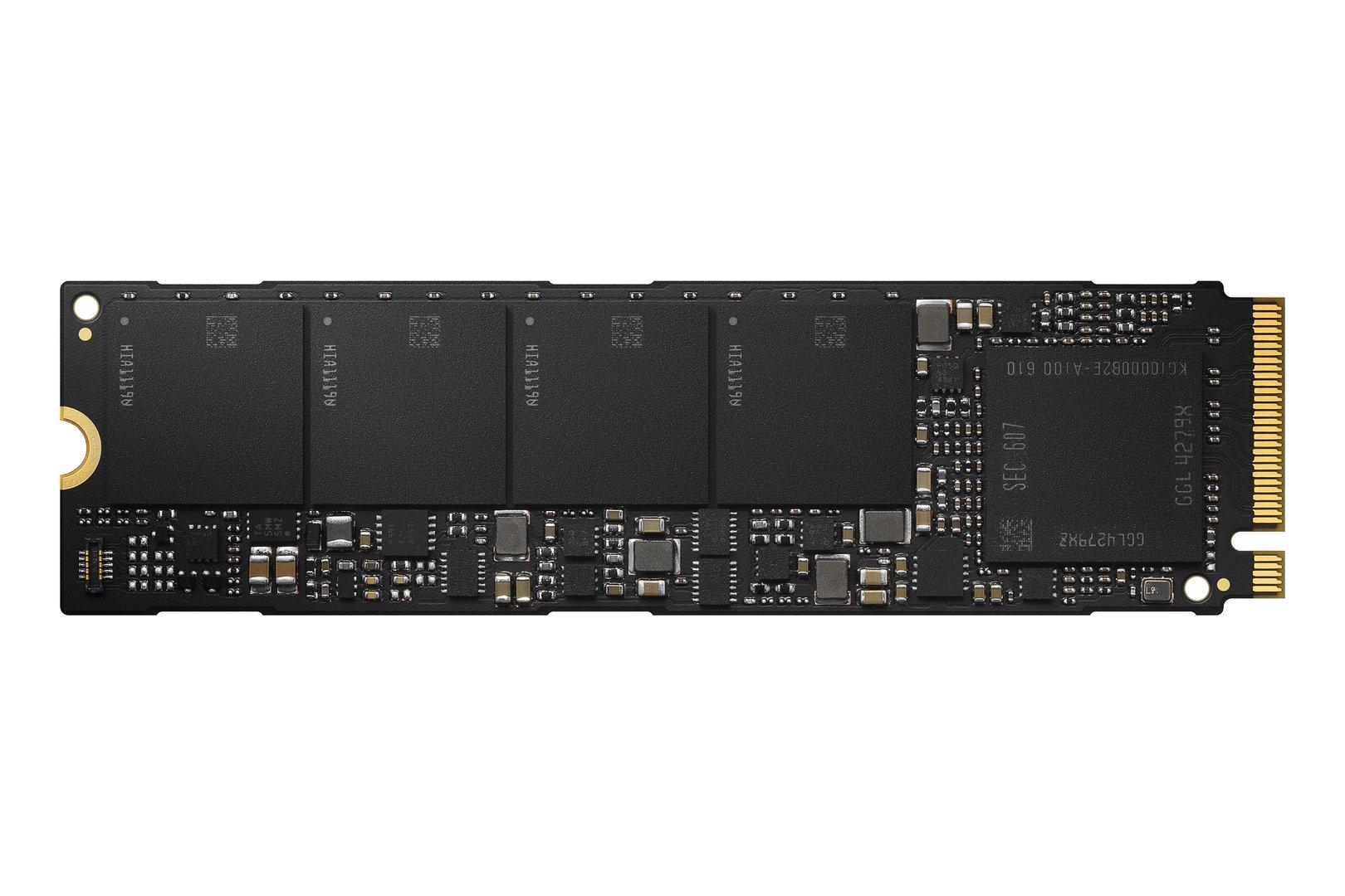 Samsung SSD 960 Pro