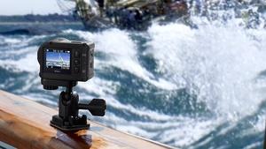 Nikon KeyMission: Zwei Action-Kameras für verschiedene Einsatzgebiete