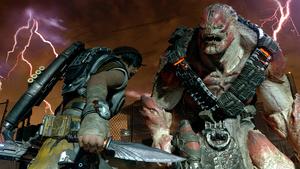 Nvidia-Bundle: Gears of War 4 kostenlos zur GeForce GTX 1070 und 1080