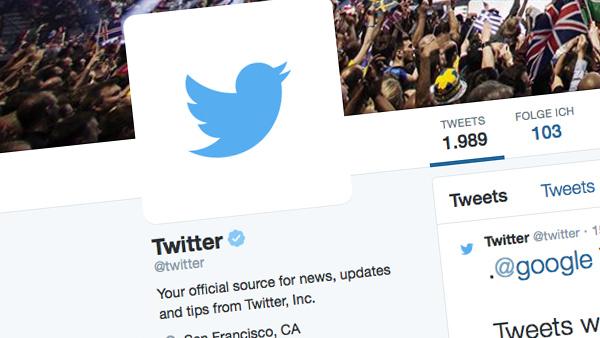 Soziales Netzwerk: Twitter lockert das 140-Zeichen-Limit