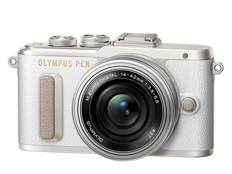 PEN_E-PL8_EZ-M1442EZ_white_silver__Product_010