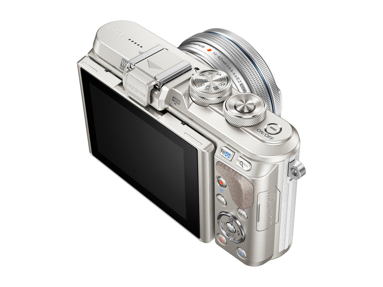 PEN_E-PL8_EZ-M1442EZ_white_silver__ProductAdd_001