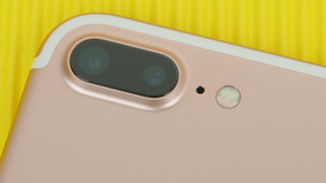 #hissgate: Das iPhone 7 fiept, andere Smartphones aber auch