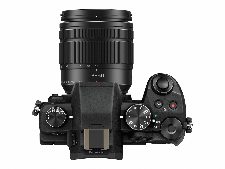 Panasonic Lumix G81