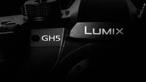 Panasonic Lumix GH5: DSLM für Videos in echtem 4K bei 60 FPS