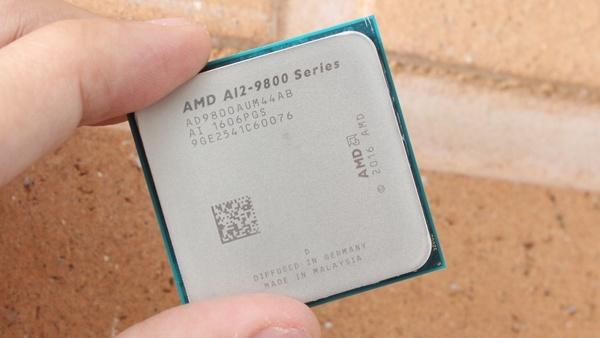 AMD-Gerüchte: Benchmarks zu Bristol Ridge und vage Details zu Vega
