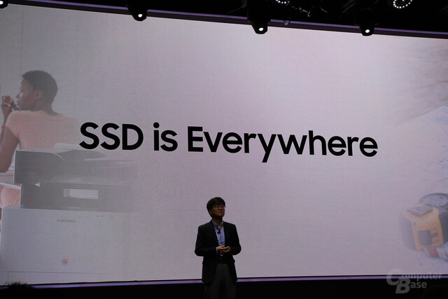 Samsung SSD Global Summit 2016