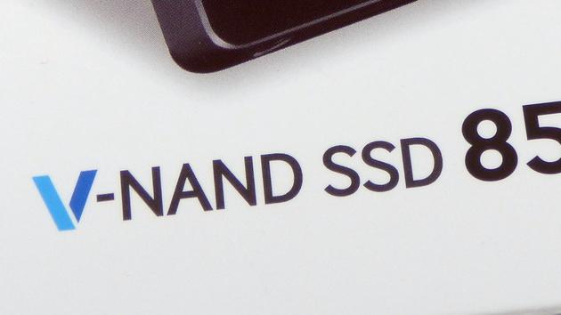 Samsung 850 Pro V2: SSDs werden auf 48-Layer-V-NAND umgerüstet
