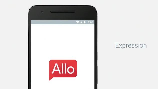 Allo: Google veröffentlicht intelligenten Messenger