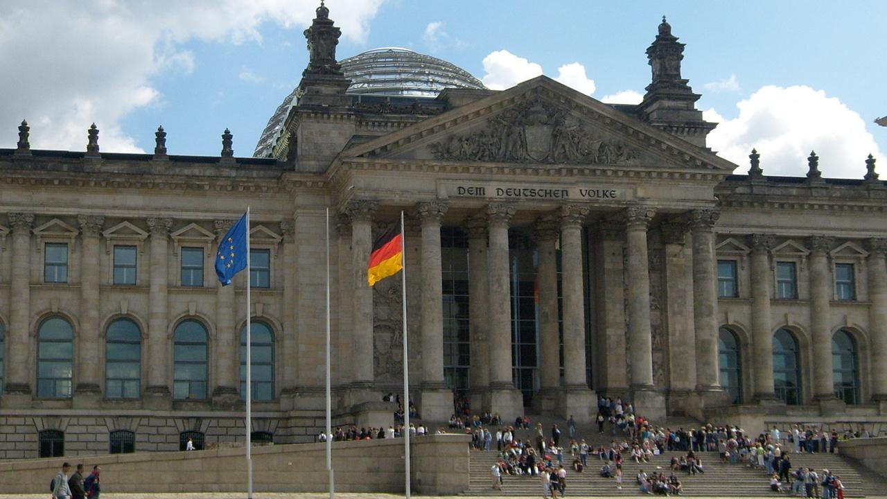 Bundestag: Hackerangriff auf hochrangige deutsche Politiker