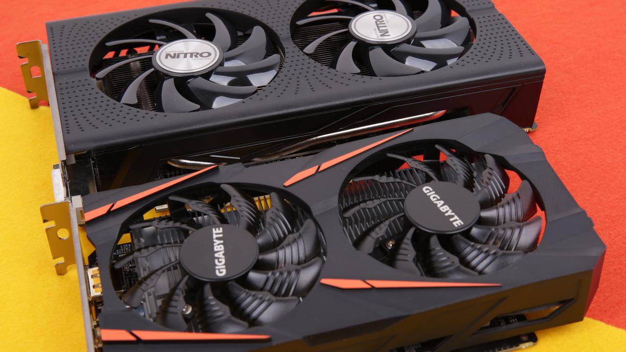 Forza Horizon 3: Neue Grafiktreiber von AMD und Nvidia