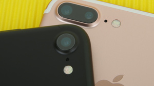 iPhone 7 Plus: Porträtmodus benötigt viel Licht und Abstand