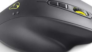 Mionix Naos QG: Biometrische Maus kommt im Oktober für 129 Euro